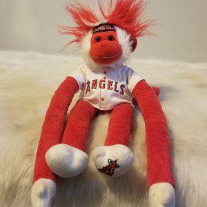 Genuine Major League Rally Angels Monkey